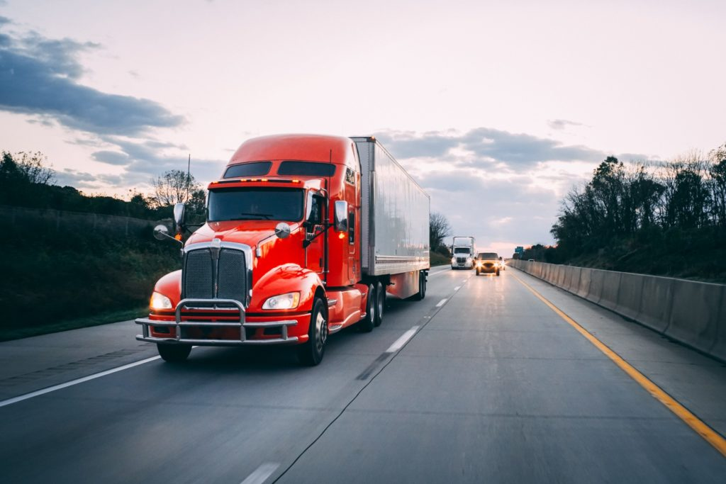 MP prevê aumento dos limites de tolerância de peso no transporte de carga