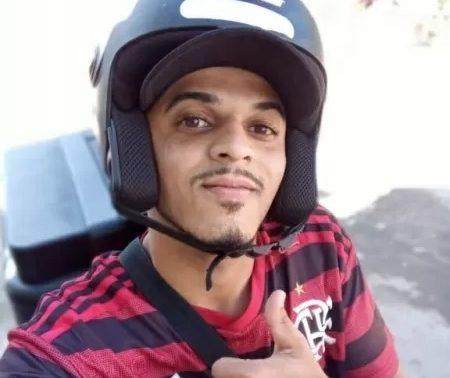 Motoboy preso por engano no RJ