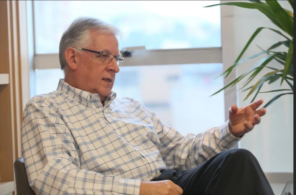 Luiz Augusto Maltoni, médico e diretor-executivo da Fundação do Câncer