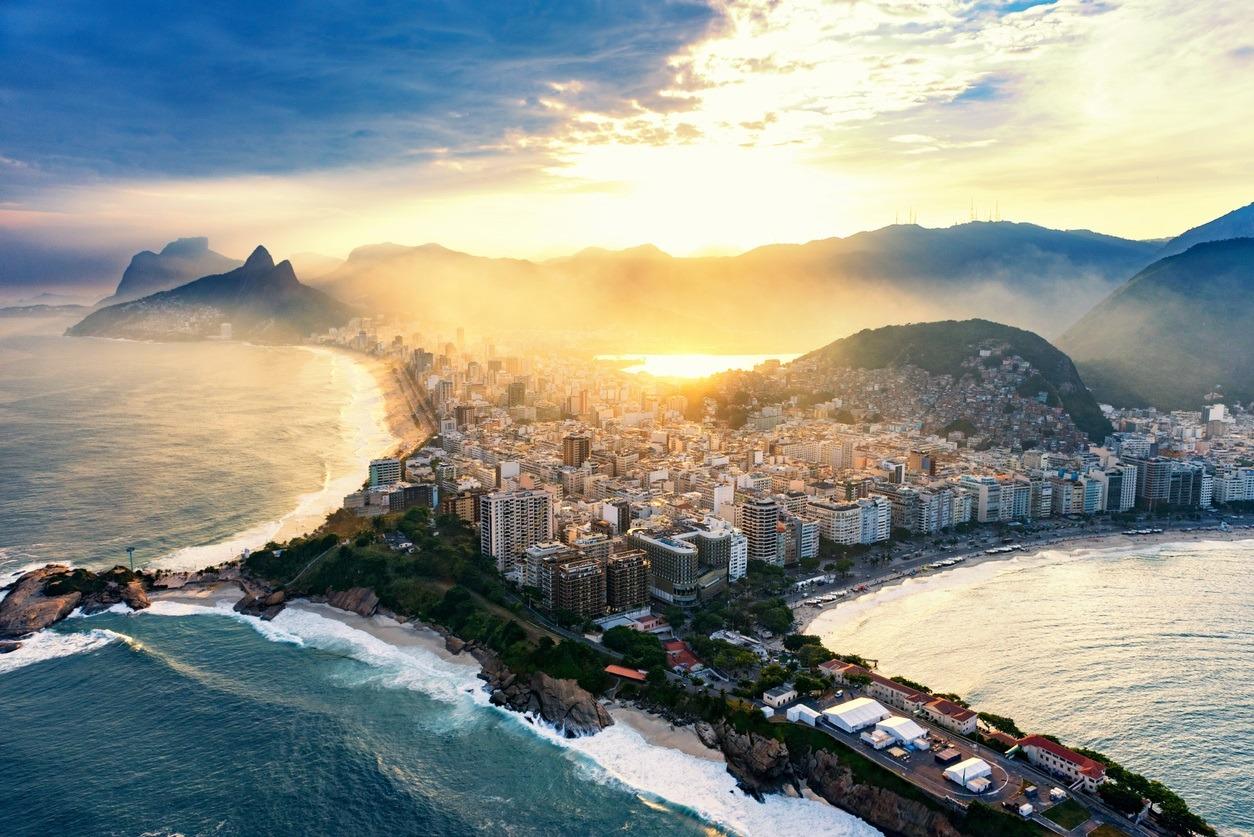 Rio de Janeiro (Divulgação)