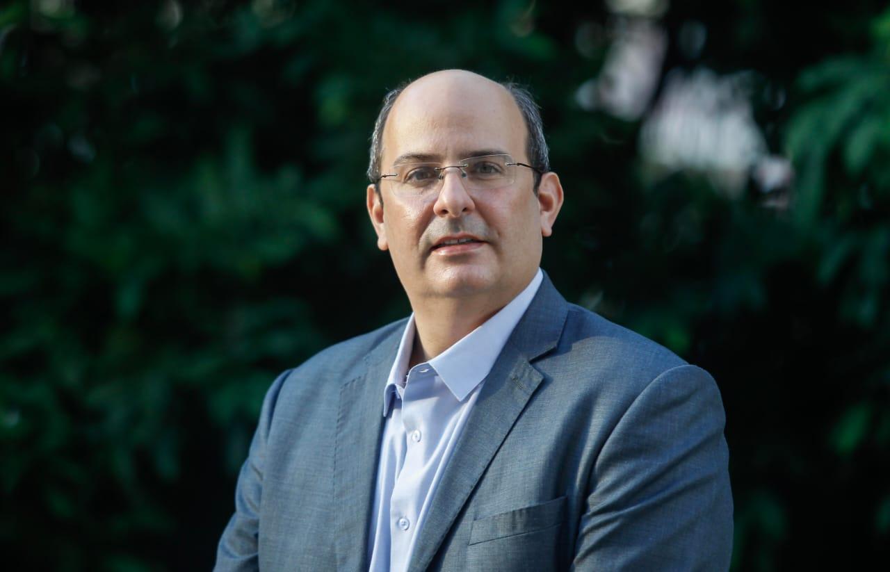 Alexandre Valle é nomeado para a Secretaria de Estado de Educação