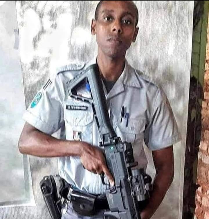 Polícial morto por traficantes em São Paulo