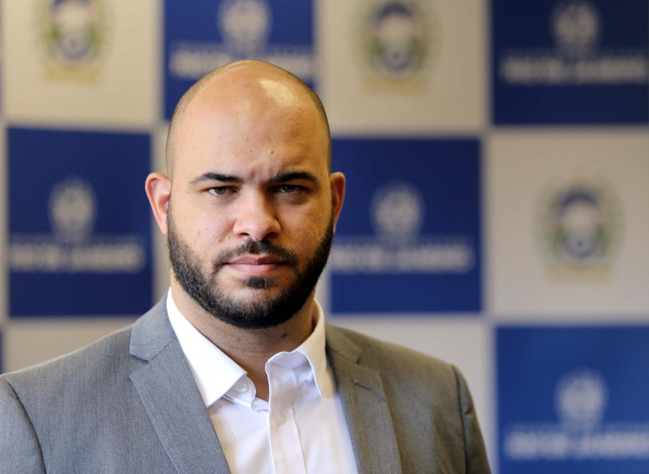 Matheus Quintal