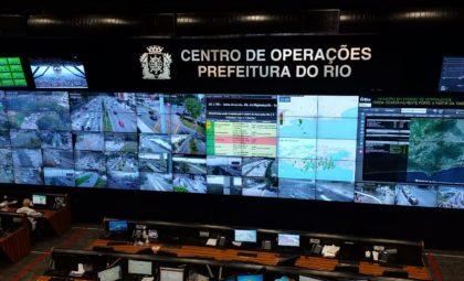 Prefeitura anuncia expansão do COR e avanço no monitoramento