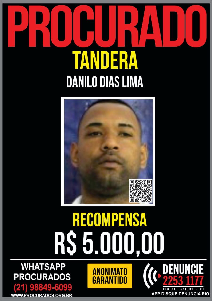Miliciano Tandera
