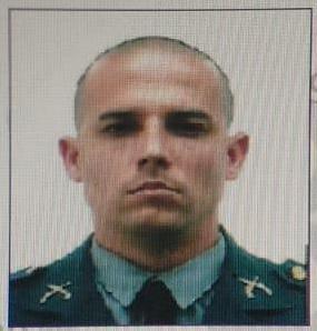 Soldado Sérgio Magalhães Belchior morto a tiros durante um ataque em Nova Iguaçu