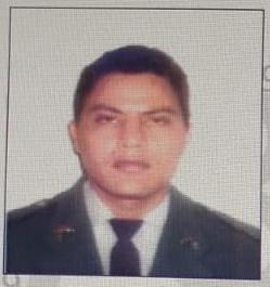 Cabo Helder Augusto Gonçalves Silveira morto a tiros durante um ataque em Nova Iguaçu