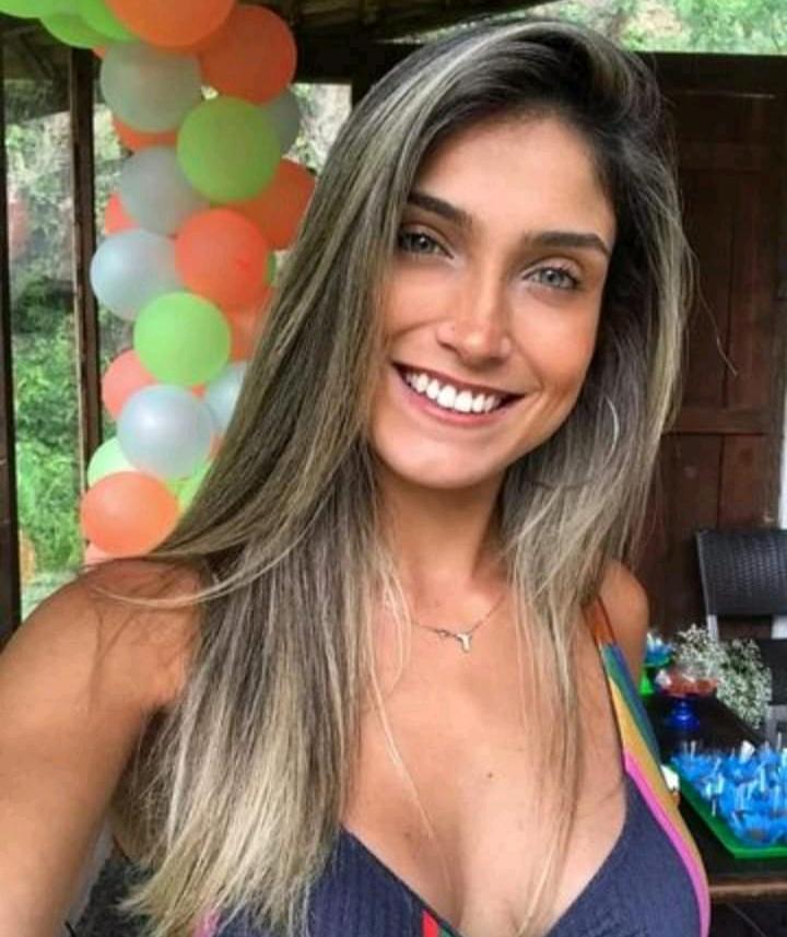 Empresária Nathalia Guzzardi Marques, de 30 anos