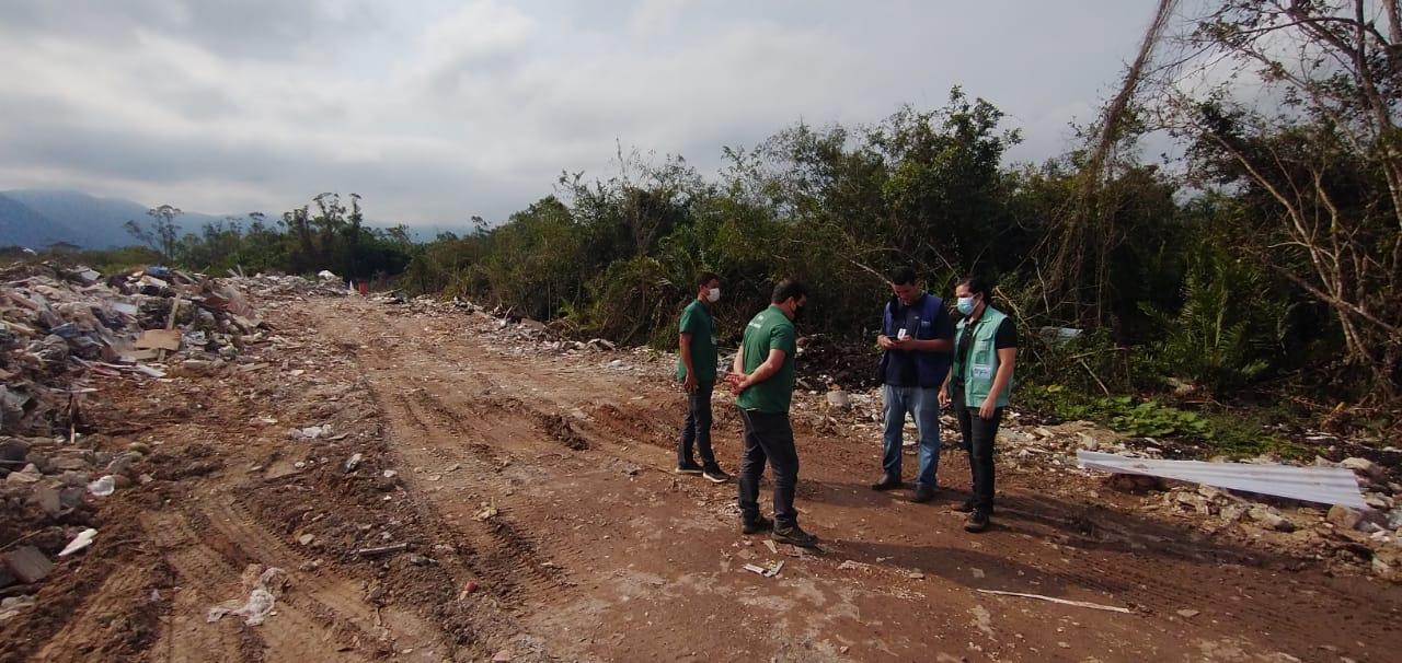 Prefeitura do Rio entrega ao MP mapa das construções irregulares do Rio