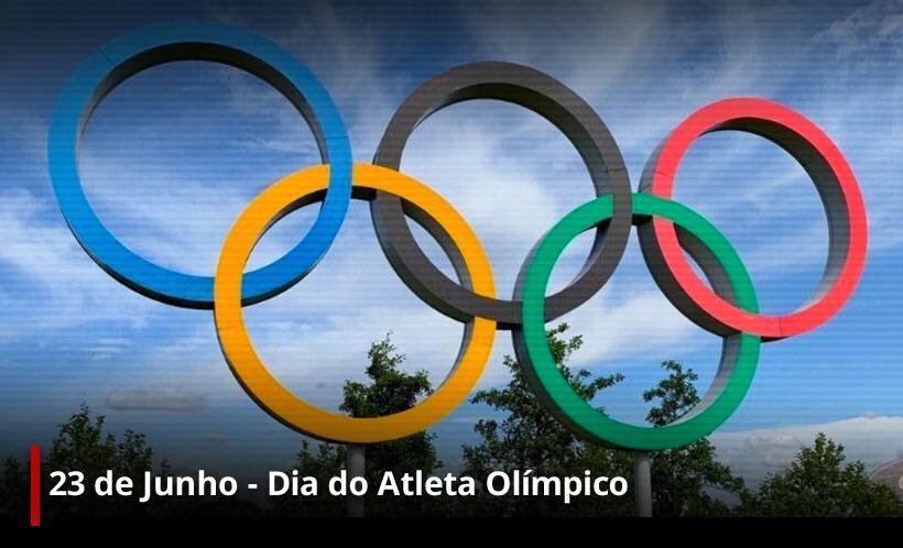 Dia do Atleta Olímpico (Foto: Erika Corrêa/ Divulgação: Super Rádio Tupi)