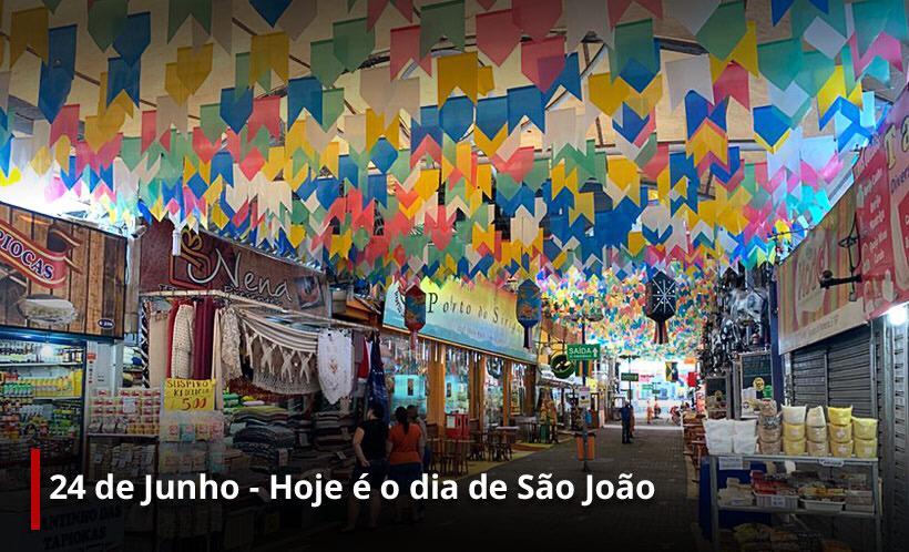 Hoje é dia de São João, Sentinelas da Tupi (Foto: Erika Corrêa/ Divulgação: Super Rádio Tupi)