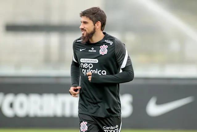 Bruno Méndez será emprestado ao Internacional