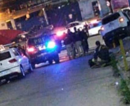 Motorista é morto após não obedecer ordem de parada e atirar contra policiais