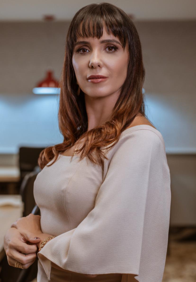 Alice Porto, do Contadora da Bolsa, diz que contribuintes devem apresentar declaração retificadora e incluir todas as operações em bolsa de valores no ano de 2021 (Divulgação)