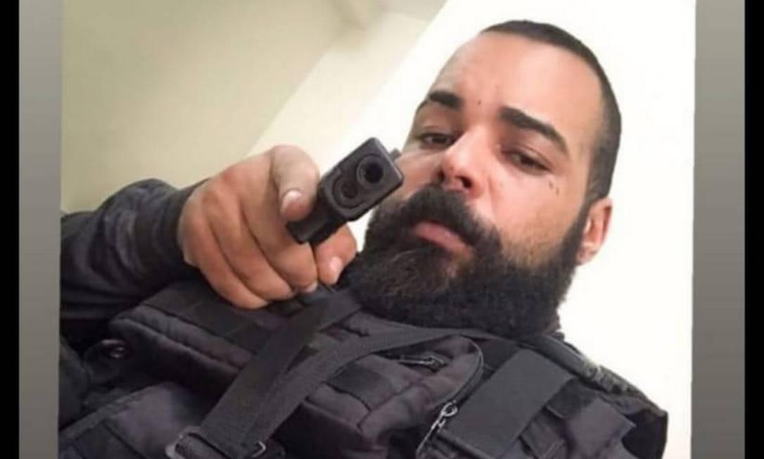 Homem é preso acusado de se passar por agente da Policia Civil