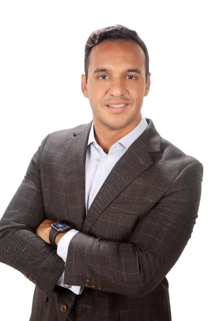 Marlon Glaciano, Especialista em Finanças (Divulgação)