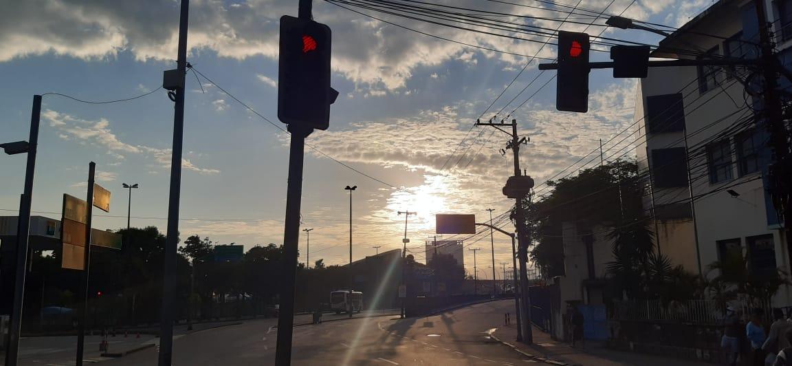 São Cristóvão, Zona Norte do Rio (Foto: Victor Yemba/ Divulgação: Super Rádio Tupi)