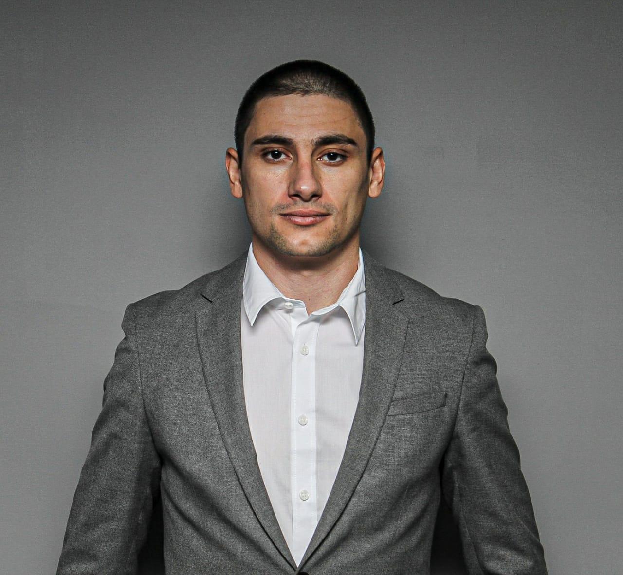 Advogado criminalista Everson Piovesan (Divulgação)
