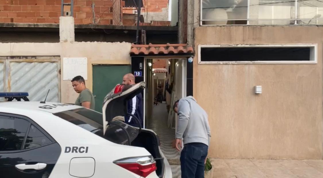 Homem é preso por estelionato em Campo Grande