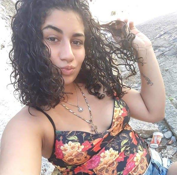 Na imagem Hello Kitty, umadas criminosas mais procuradas do Rio