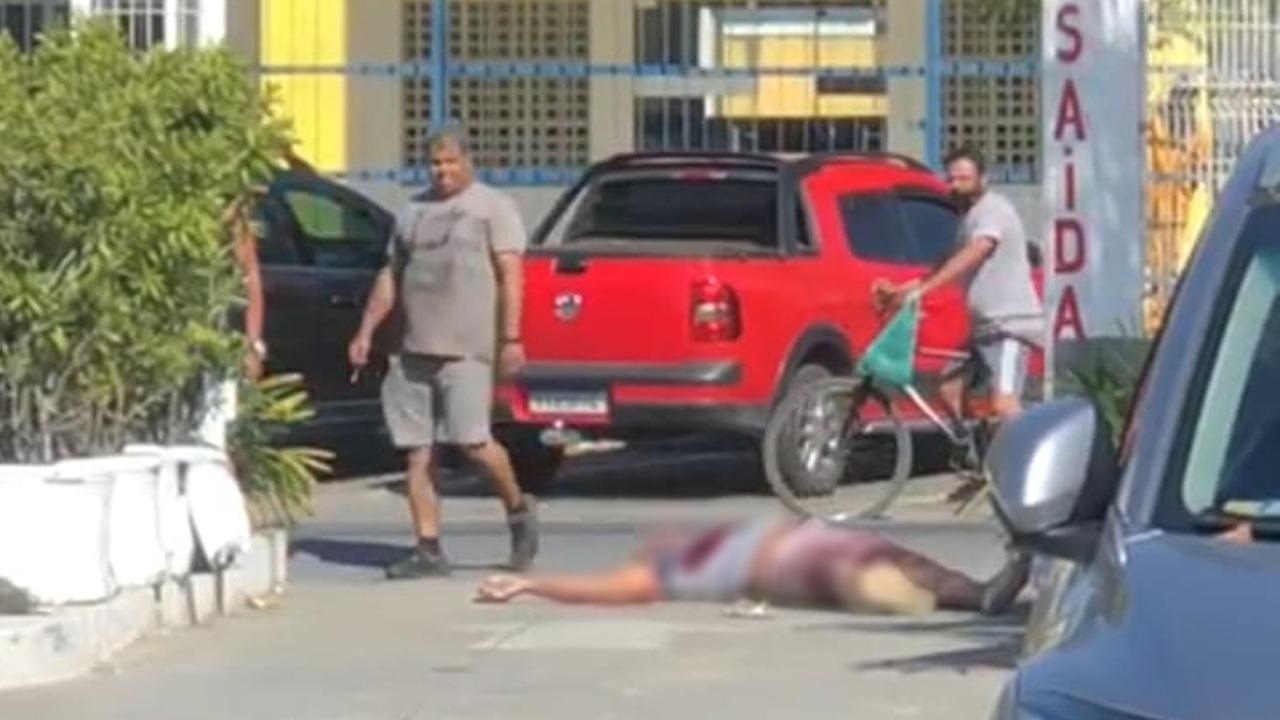 Briga entre policiais termina com PM baleado em Angra