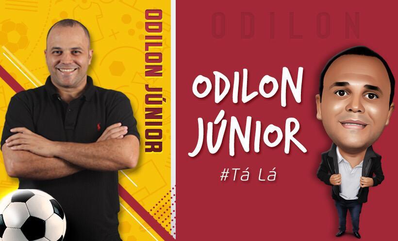Ouça os gols da vitória do Botafogo sobre o CRB pela Série B com a narração de Odilon Júnior