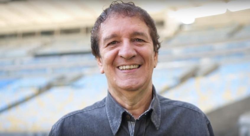 Luiz Penido é o mais novo reforço da Seleção Brasileira do Rádio!
