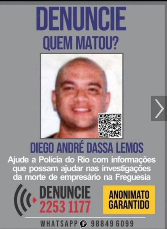 Diego André Dassa Lemos