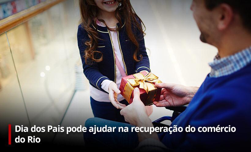 Na imagem, sentinelas da tupi especial dias dos pais expectativa de compras