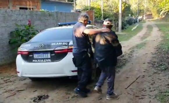 Operação da Polícia