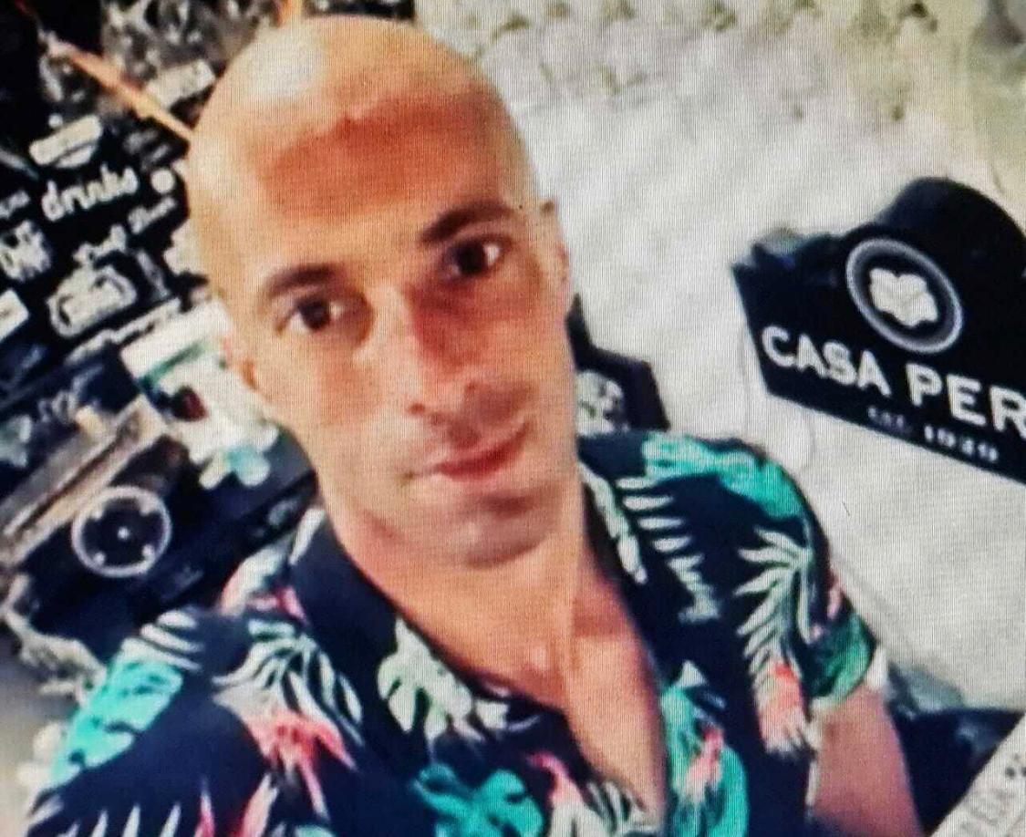 Policial militar preso acusado de participação em crime