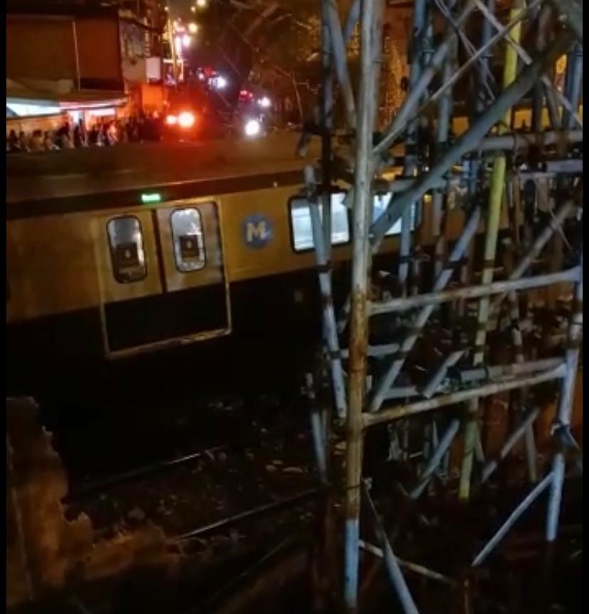Grave acidente em Acari