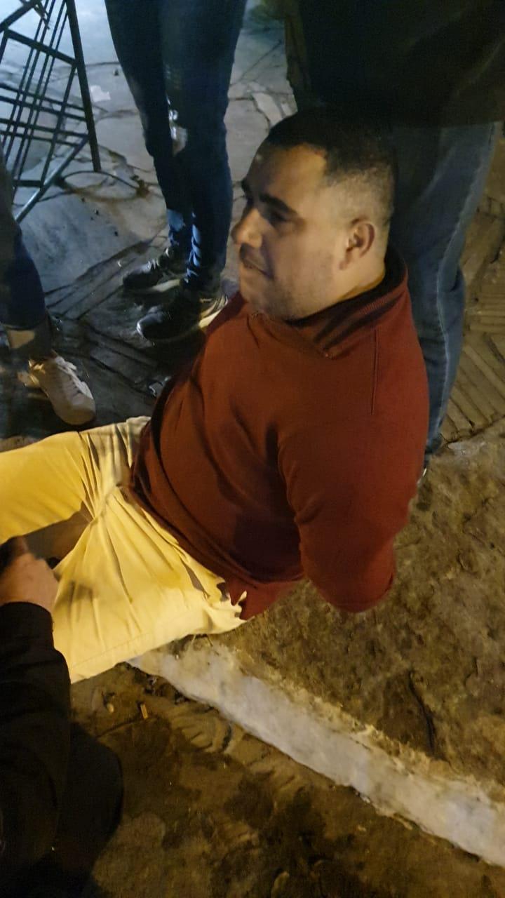 Traficante do Parque União é preso jantando em Búzios. Foto: Divulgação