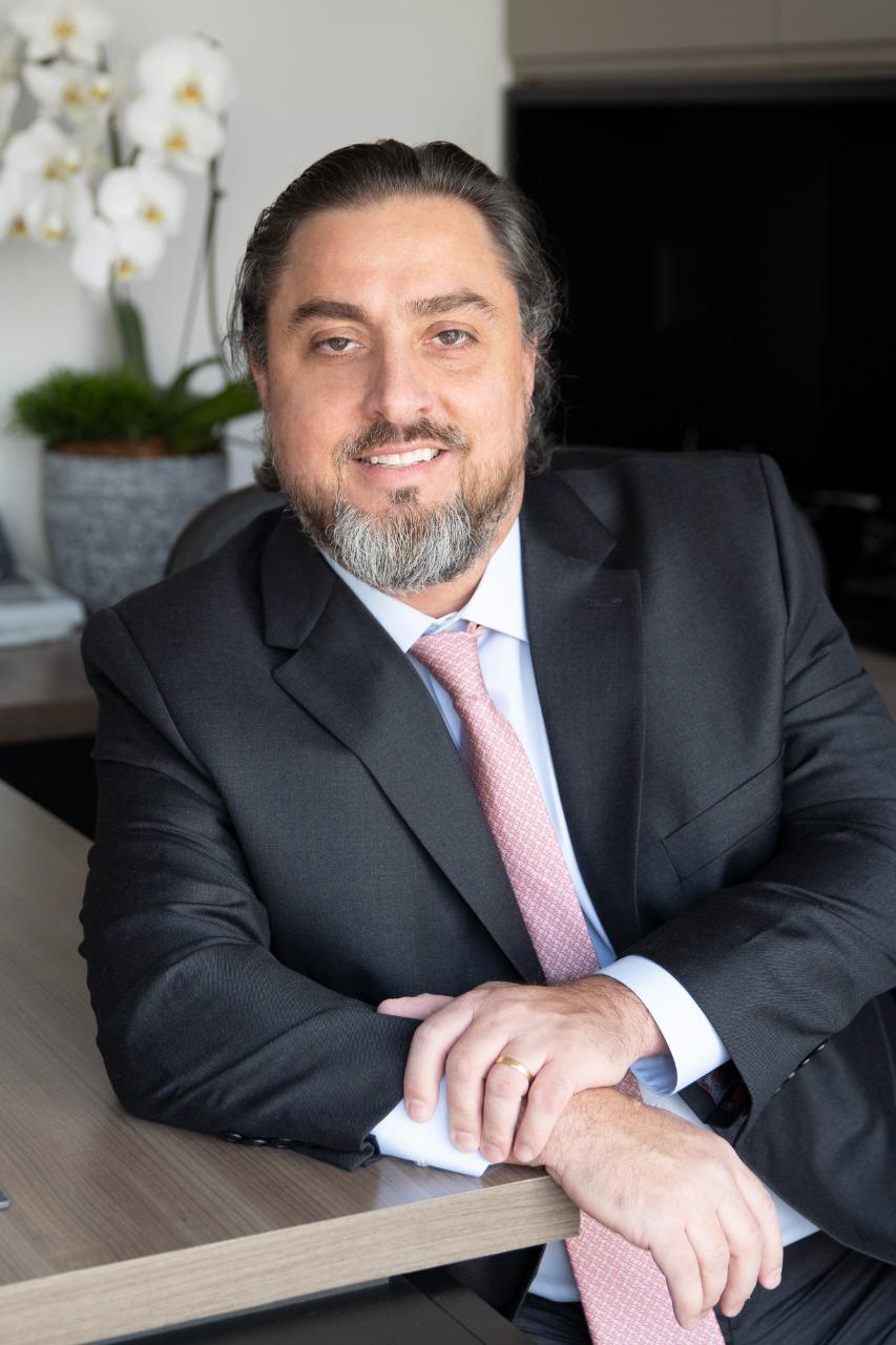 José Roberto Graiche Júnior, presidente da Associação das Administradoras de Bens Imóveis e Condomínios de São Paulo