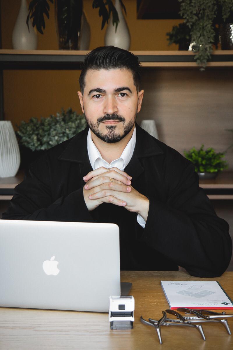doutor André Jorge