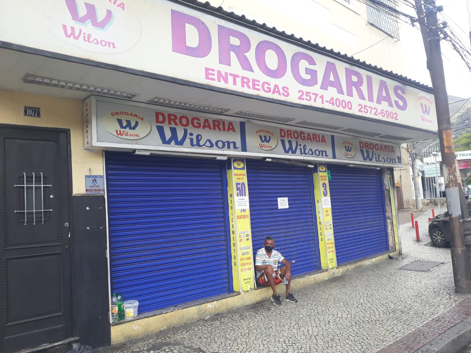 Empresário sequestrado no Grajaú
