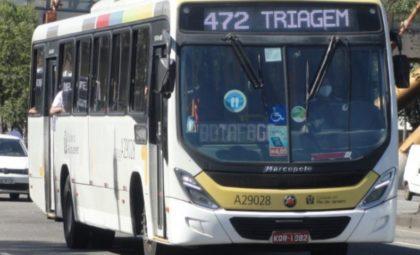 Alerj debate ampliação do uso de GNV em veículos de transportes públicos