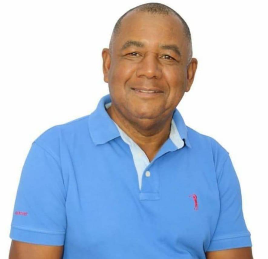 Vereador Quinzé, assassinado na Baixada Fluminense