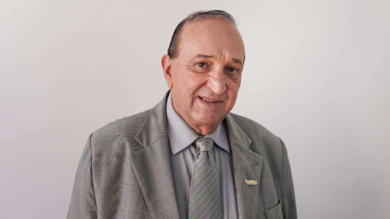 Francisco Arrighi