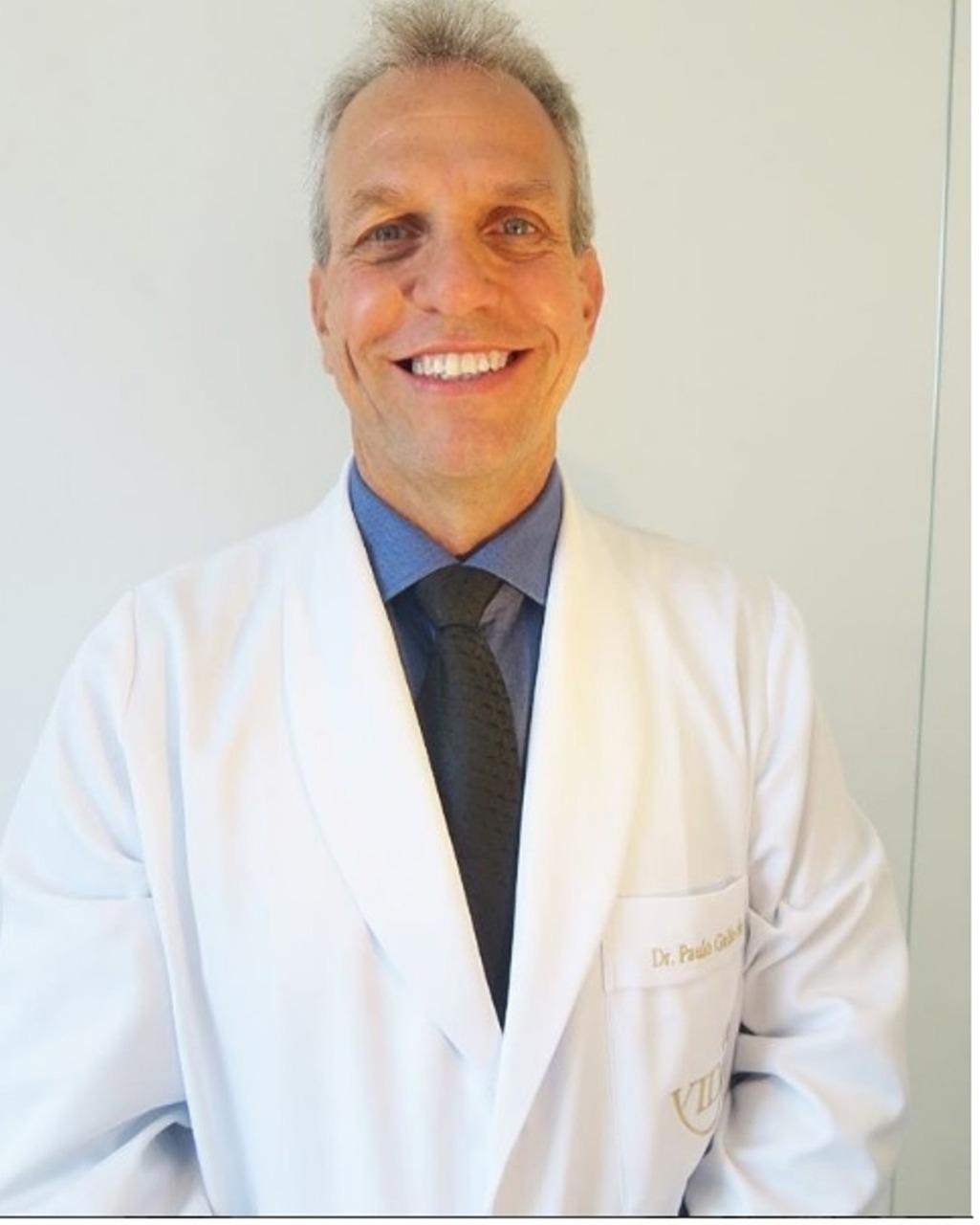 Dr. Paulo Gallo