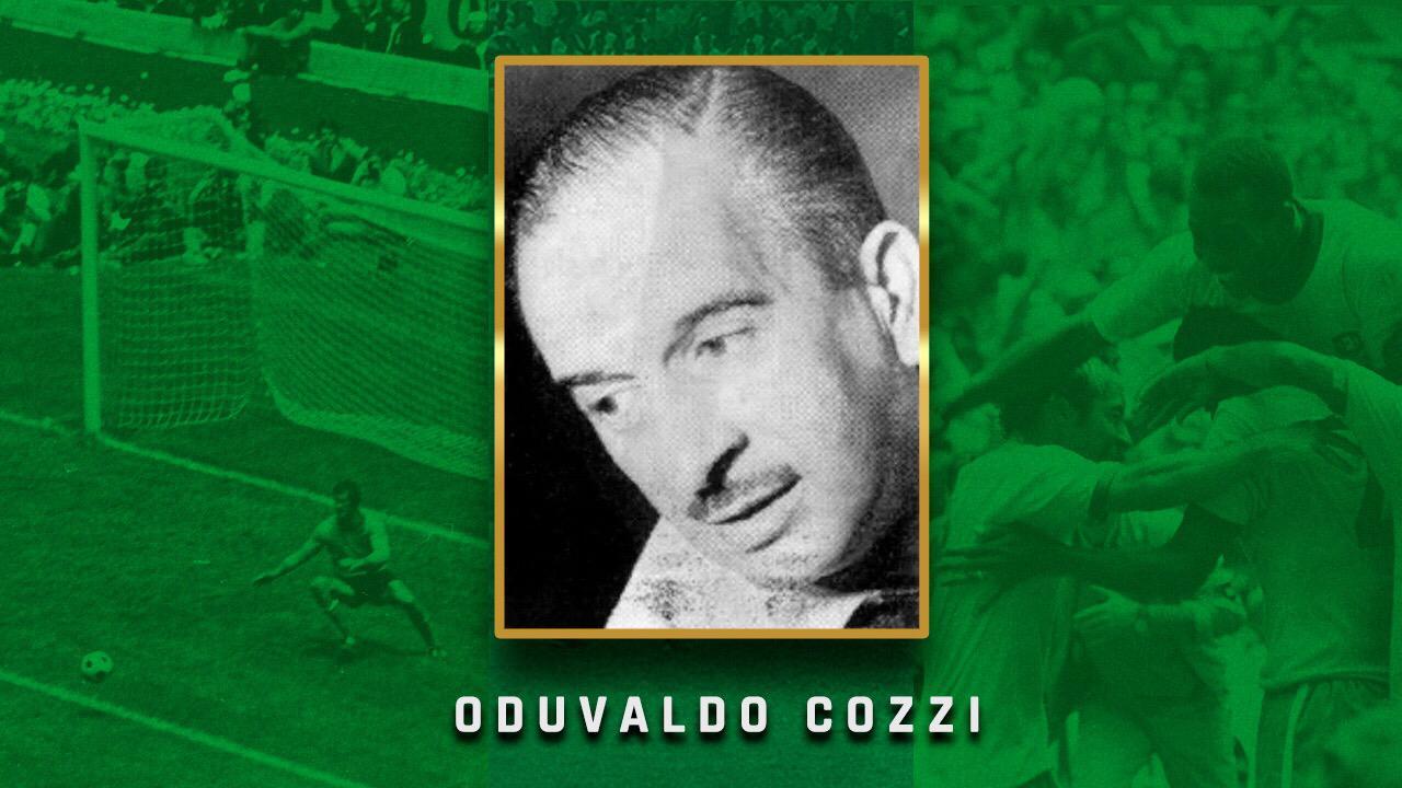 Oduvaldo Cozzi
