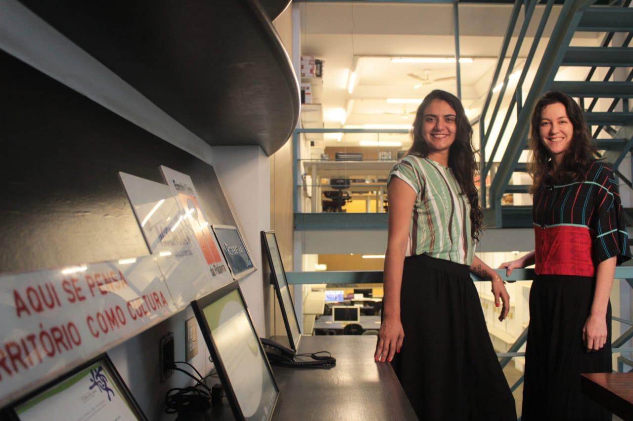 Agência Redes Para a Juventude ganha sede própria e agora é comandada por duas mulheres