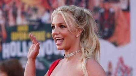 Britney Spears está livre da Tutela do Pai