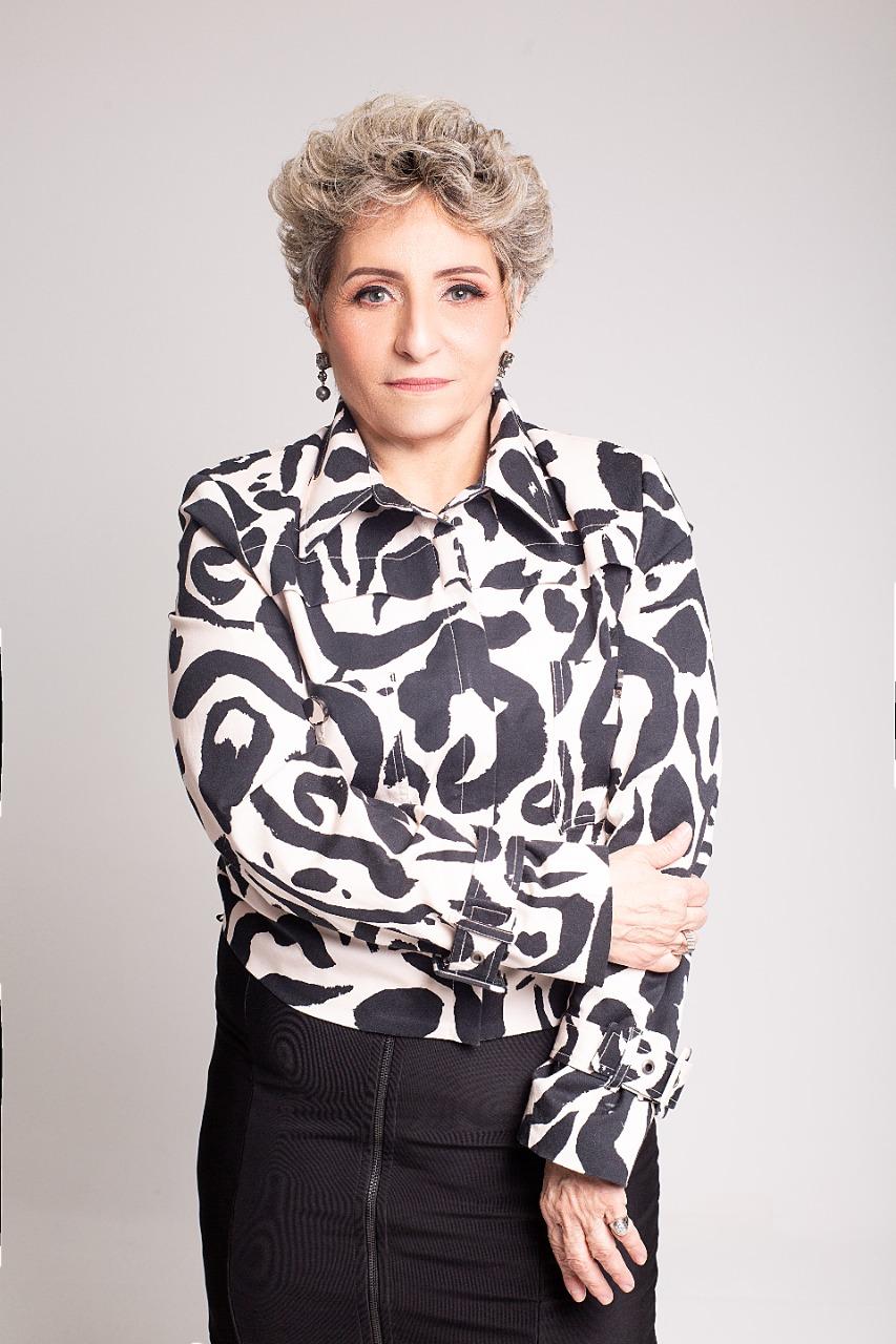 Sonia Andrade, presidente do Instituto Novo Brasil