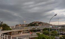 Tempo muda e cidade do Rio entra em Estágio de Mobilização