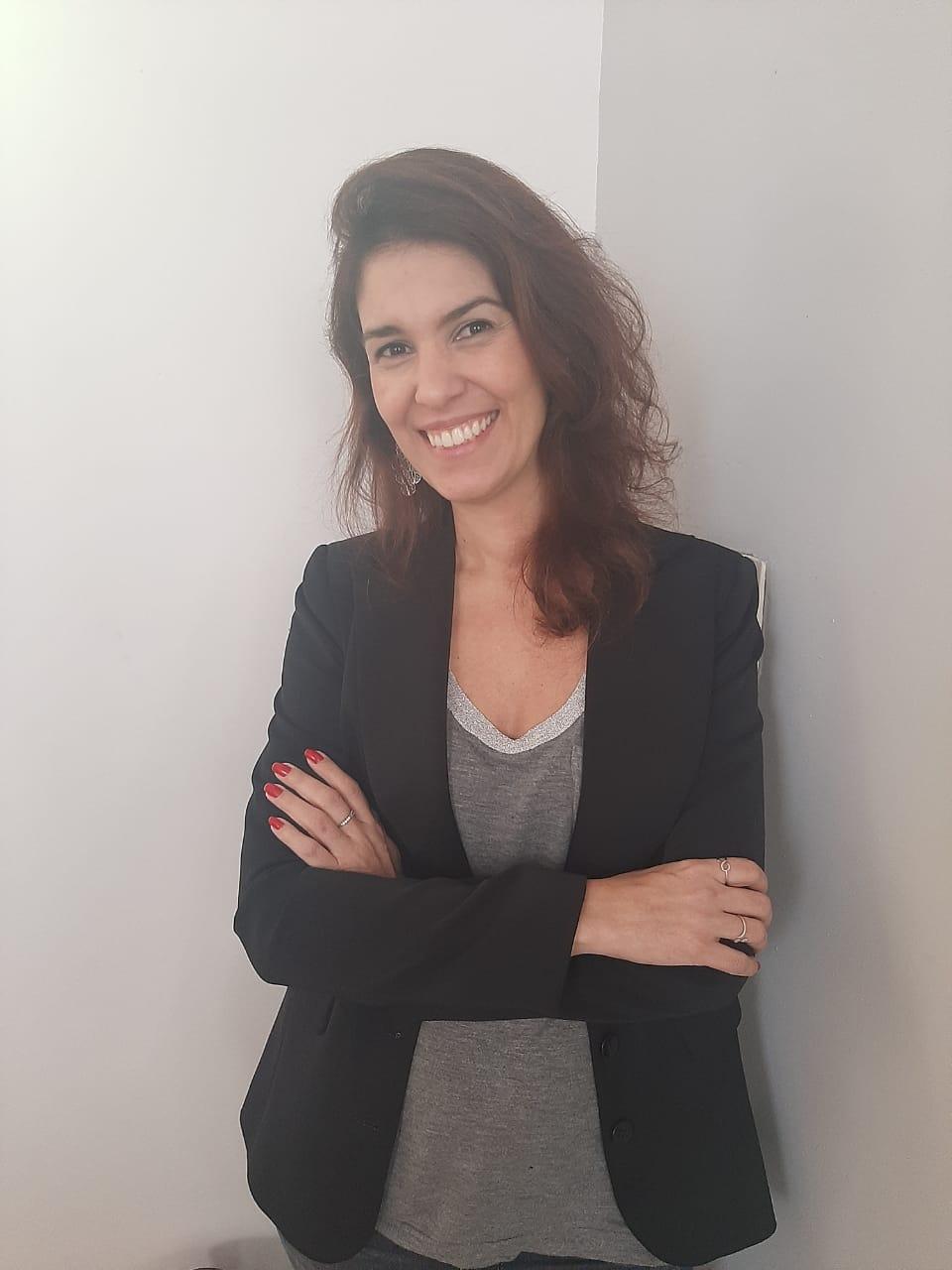 Dra. Maria Fernanda Lyra,