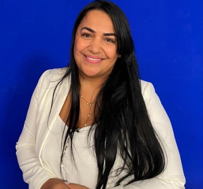 Cláudia Melo, psicóloga