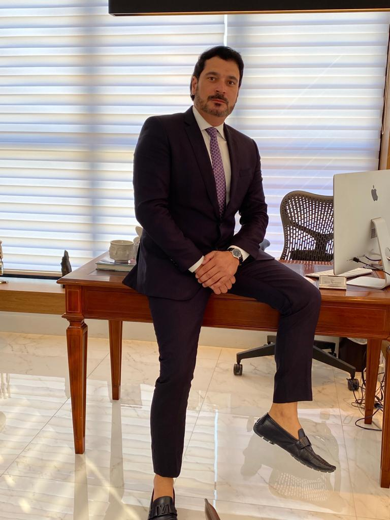 Dr Regis Ramos