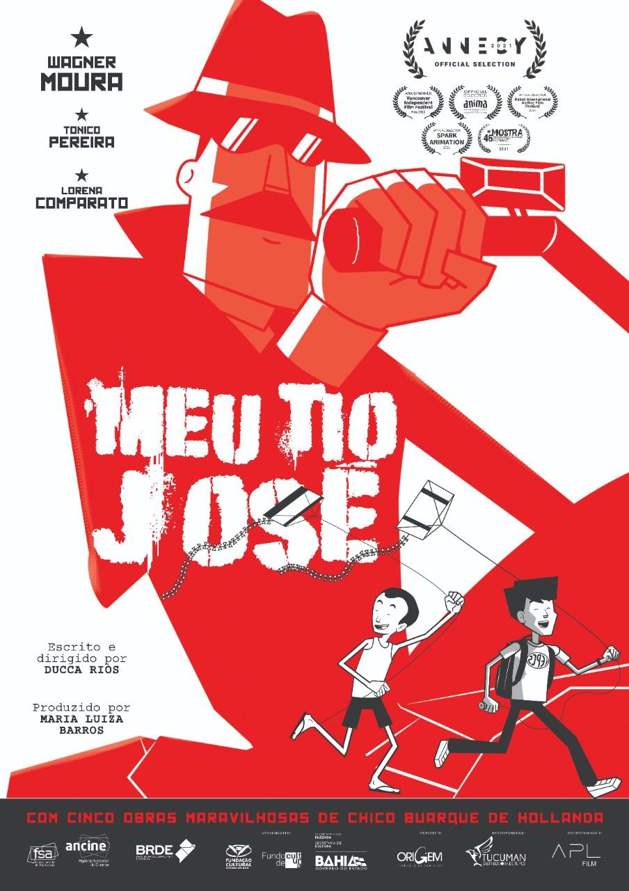 Filme Meu Tio José