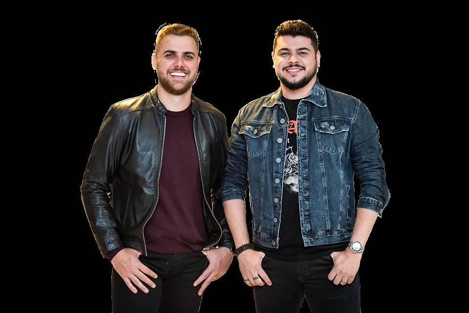 Dupla Zé Neto e Cristiano em foto de divulgação